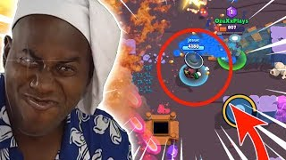 BRAWL STARS.EXE (but this is fine)