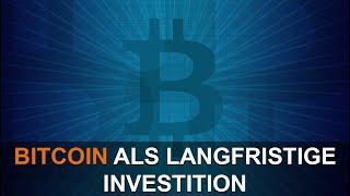 Ist CryptoCurrency eine kurzfristige oder langfristige Investition