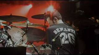 ANTHRAX - Inside Out (OFFICIAL LIVE)