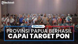 Kapolda Papua Beri Apresiasi atas Tercapainya Target yang Didapat dalam PON XX 2021