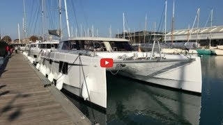 New Sail Catamarans for Sale 2019 Nautitech 40 Open