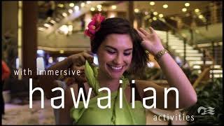 Princess Cruises: Hawaii