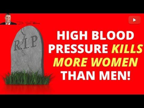 Blutdruckrate bei Männern 40