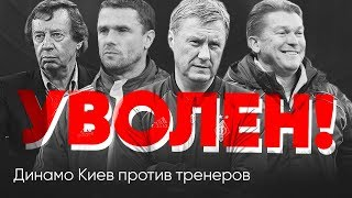 Хацкевича — в оставку | Яблонец — Динамо Киев 2:2 Обзор футбол