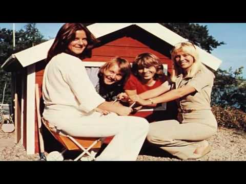 "ABBA - ""The Way Old Friends Do""  [High Definition]"