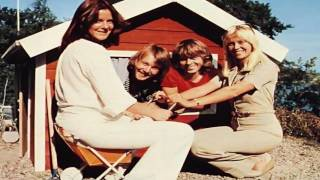 """ABBA - """"The Way Old Friends Do""""  [High Definition]"""