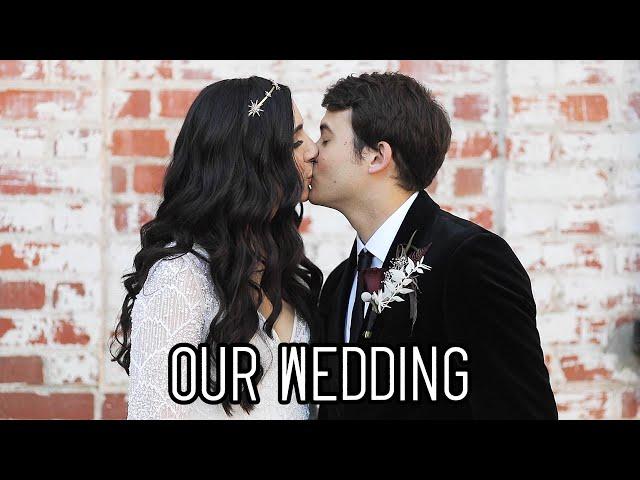 Our Wedding | Safiya & Tyler