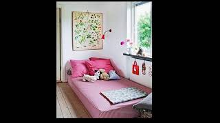 20+ Floor Bed Decor Ideas/ Floor Mattress Ideas