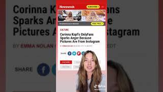 Corinna kopf OF leaked