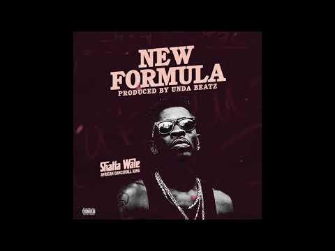 "Shatta Wale – ""New Formula"""