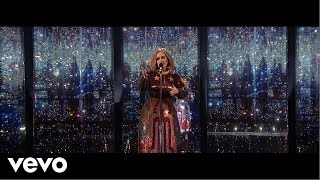Adele - When We Were Young (Live)