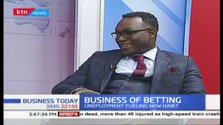 Kenyan betting market now attracting major world companies
