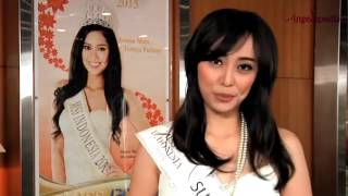 Miss Indonesia 2015 - Meet the contestants Part 3