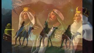 We Three Kings - Clamavi De Profundis