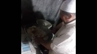 Chef gus pur