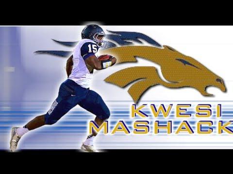 Kwesi-Mashack