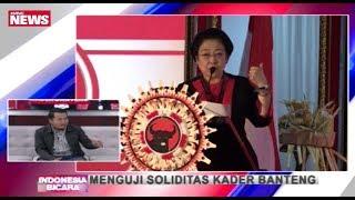 PDIP Adalah Partai Yang Berbasiskan Ideologi Soekarno Part 04   Indonesia Bicara 0808