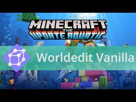 minecraft world edit download single player