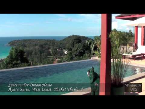 Luxury Villa For Sale, Ayara Surin, Phuket
