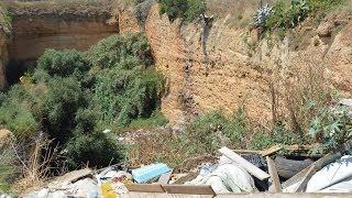 preview picture of video 'La bomba ambientale a Campobello di Mazara'