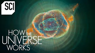 Why Stars Need Nebulas | How the Universe Works