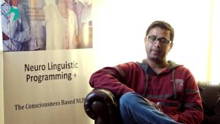 Consciousness Based NLP+ Certification: Vimal Sharma