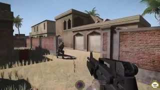 preview picture of video 'Force-Wide Mission: Thunder Fury - Part 1/2 - USEC Arma 3'