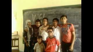 preview picture of video 'THE LION OF FAUJI FOUNDATION HIGHER SECONDARY SCHOOL KHUSHAB BY MALIK MUDDASAR'