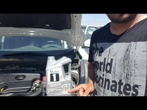 👨🔧Porque uso aceite Mobil 1 [Cuales es el Mejor Aceite]