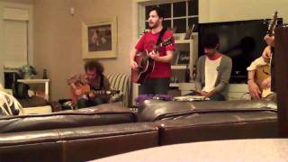 The Damnwells - Acoustic - I Will Keep The Bad Things From Y