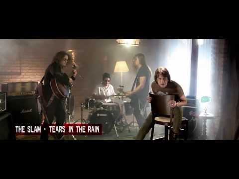 The Slam - Tears in the Rain - Official Video