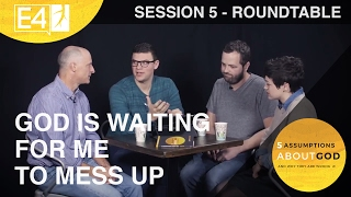 Session 5 - Roundtable
