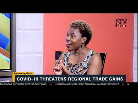 BUSINESS UPDATE: How COVID-19 has threatened regional trade gains