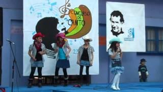 Chiquita Pero Picosa - Danna Paola