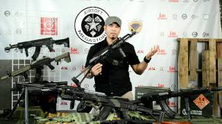 AK47 Modifications  Mules Mods  What To Do With That Dusty Or Broken AK47