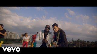 Aslove   Dancing (Official Video) Ft. Dalvin