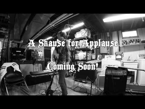 Skause for Applause Recording Teaser