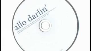 Allo Darlin' - Let's Go Swimming