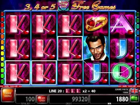 Ghost Horse Slot Machine
