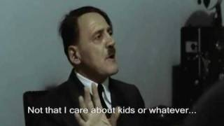 Pros and Cons with Adolf Hitler: Teletubbies