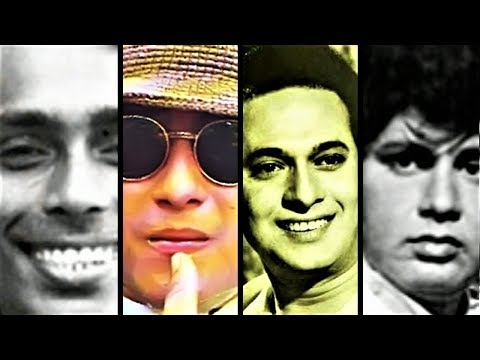 10 Ultimate Best Bangladeshi Actors of All Time (in Bangla)