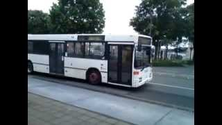 preview picture of video 'ex Wg. 934 Svhi beim Rvhi.   O 405 Bj 93'
