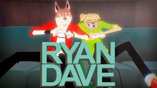 Rare Americans - Ryan & Dave