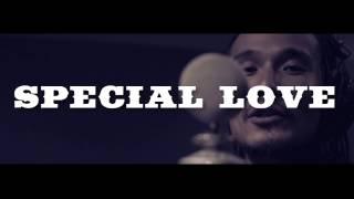 JAMAICA JAMAICA / SPECIAL LOVE (Special ver.) / PETER MAN