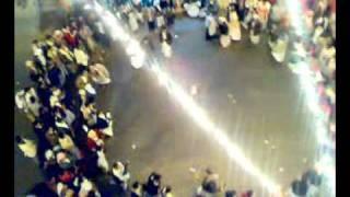 preview picture of video 'برع يمني عرس ممدوح ابو الرجال'
