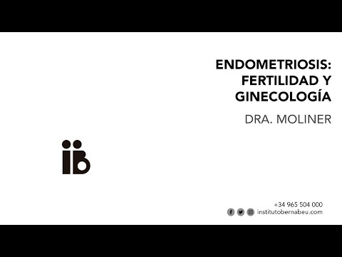 Webinar - Endometriosis: fertilidad y ginecología