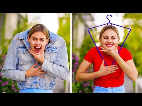 आसान तरीके फ़ोटो को वायरल करने के।। 123 GO ! के फोटो हैक्स और DIY आईडिया