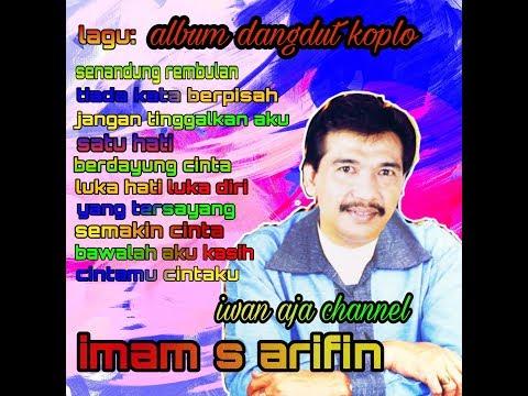 ALBUM DANGDUT KOPLO IMAM S ARIFIN