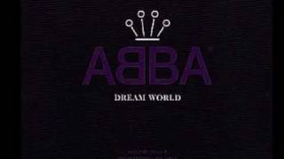 "ABBA ""Dream World"" OOPSed"