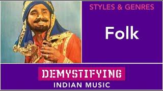 25 – Indian Folk Music